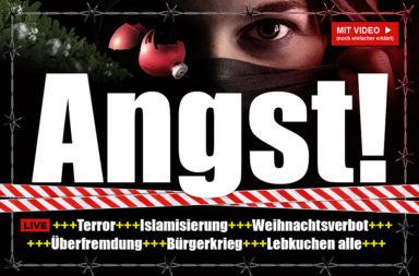 Angst und Panik - Der Gazetteur