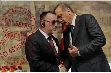 Erdogan Lutz Bachmann - Der Gazetteur
