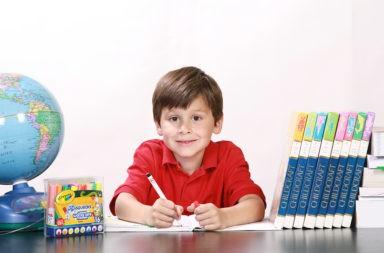 Kind Bildung - Der Gazetteur