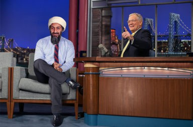 Osama bin Laden Talkshow - Der Gazetteur