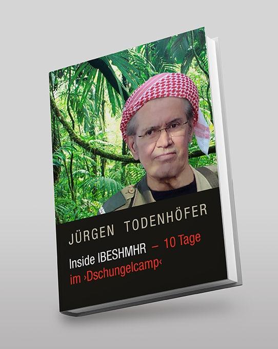 Jürgen Todenhöfer Dschungelcampbuch - Der Gazetteur