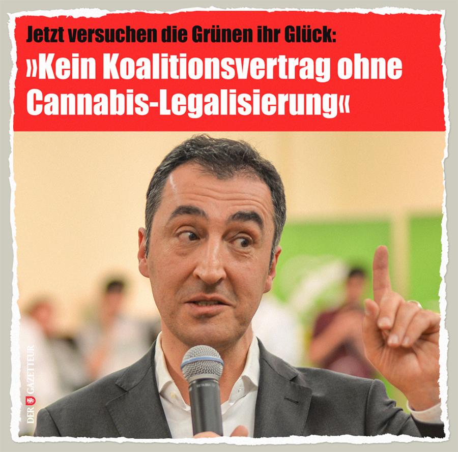 Gruenenglueck - Der Gazetteur