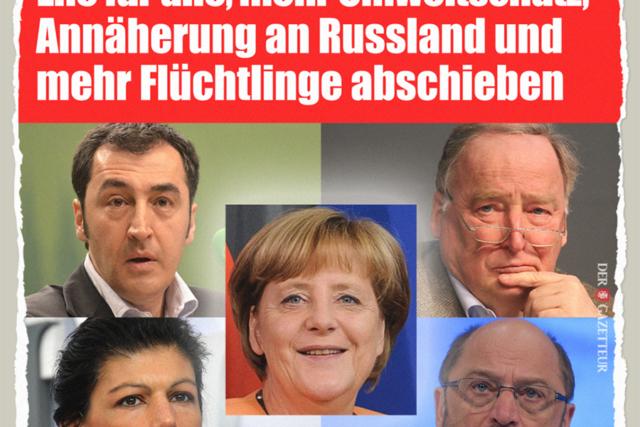 Merkelprogramm - Der Gazetteur