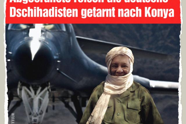 Einfache Konya-Reise - Der Gazetteur