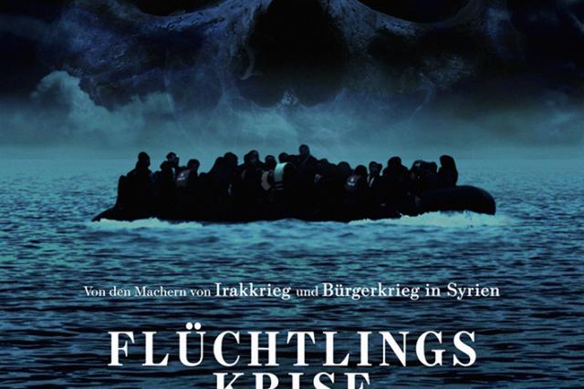 Horrorhit-Fluechtlingskriese - Der Gazetteur