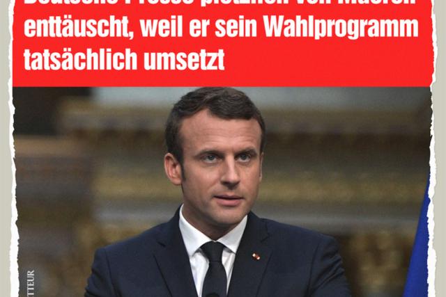 Der Muster-Europaeer - Der Gazetteur