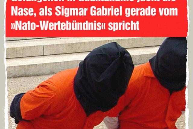Nato-Wertebündnis - Der Gazetteur