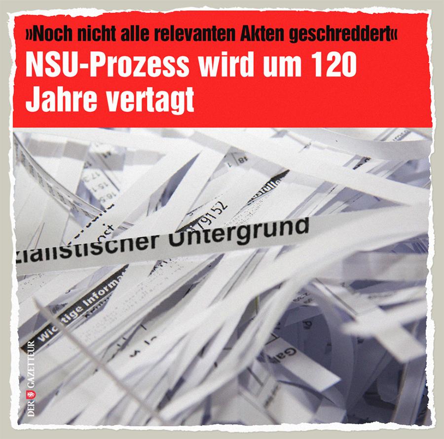120-Jahre-Prozess - Der Gazetteur