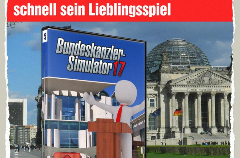 bundeskanzler simulator