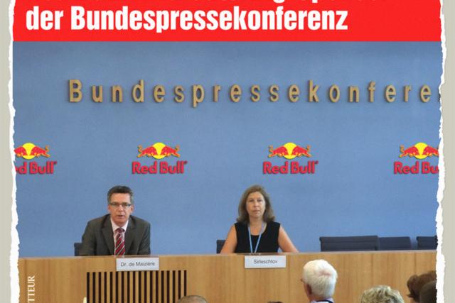 Bundesredbullkonferenz - Der Gazetteur