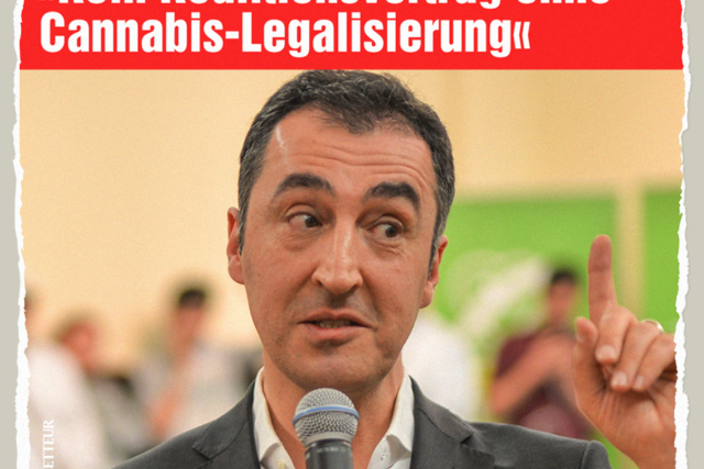 Cannabisvertrag - Der Gazetteur