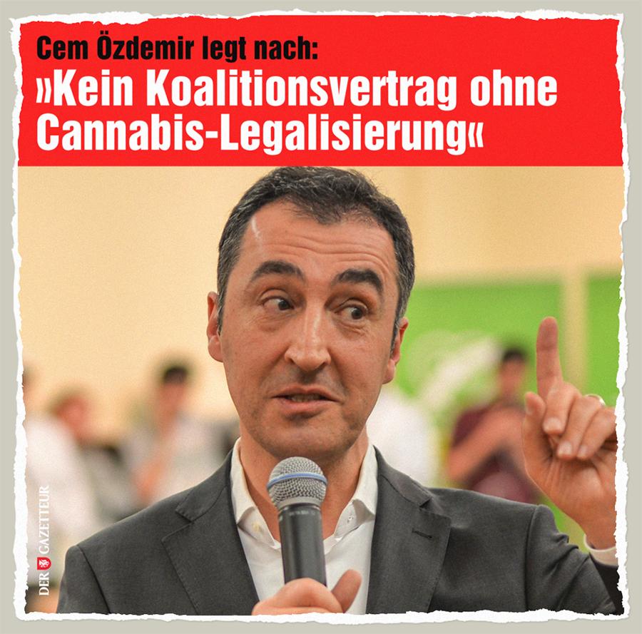 Cannabisvertrag - Der Gazetteur