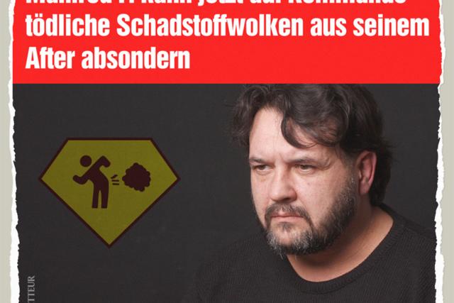 Fiproman - Der Gazetteur