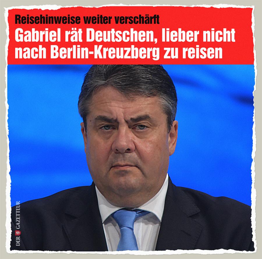 Kreuzberg-Reisehinweise - Der Gazetteur