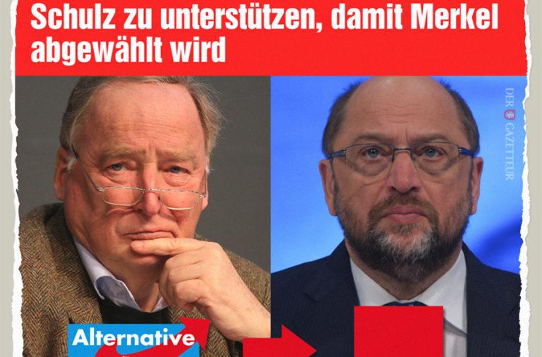 Merkel Muss Weg Der Gazetteur