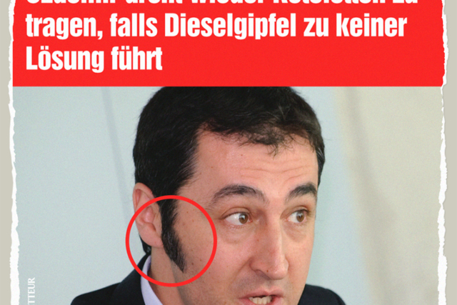 Oezdemirs Koteletten - Der Gazetteur