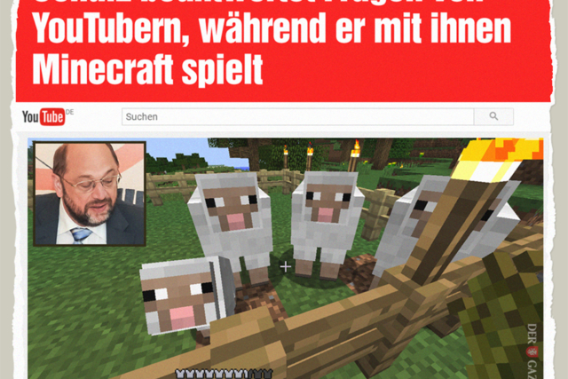 Schulzcraft - Der Gazetteur