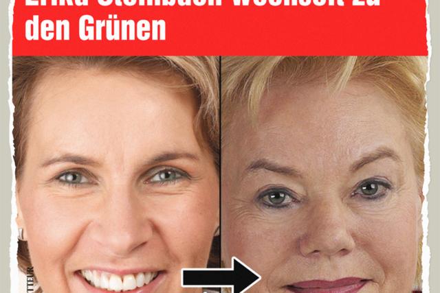 Steinbach-Wechsel - Der Gazetteur