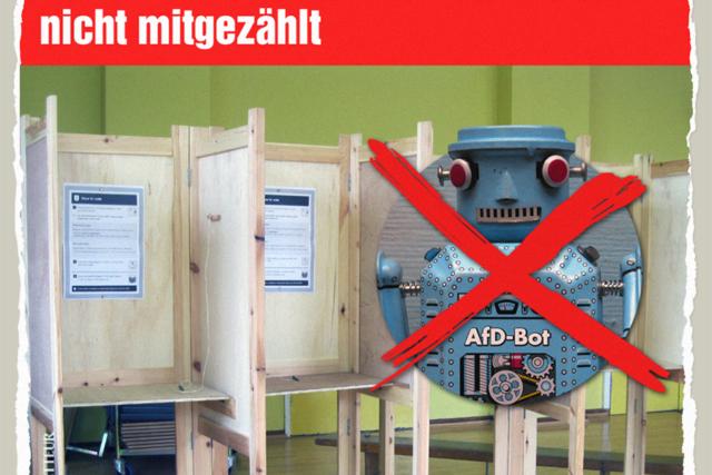 AfD-Bots - Der Gazetteur