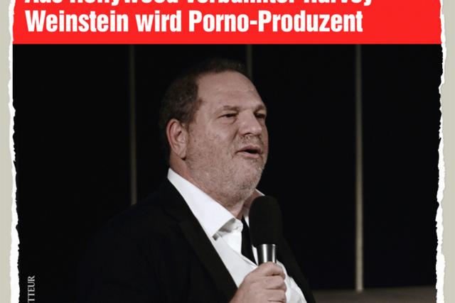 Harveys neue Karriere - Der Gazetteur