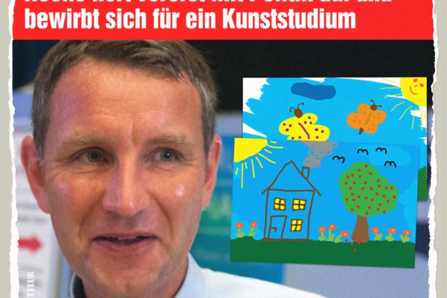 Hoeckes Kunst - Der Gazetteur