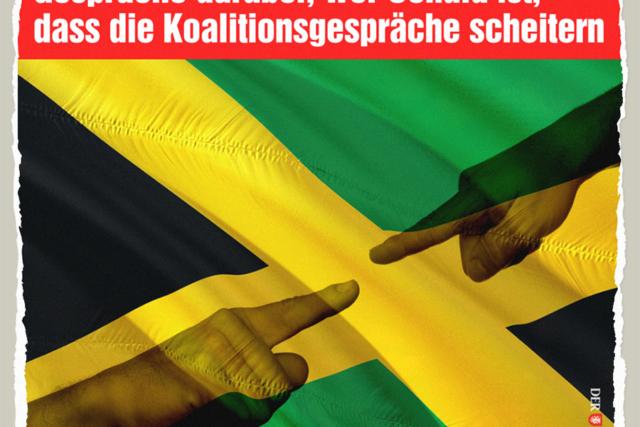 Jamaika-Schuld - Der Gazetteur
