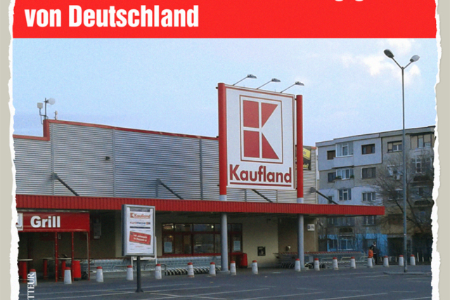 Unabhaengigkeit Kaufland - Der Gazetteur
