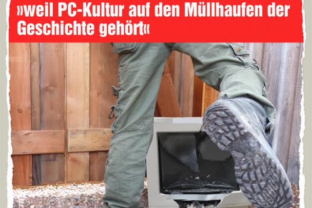 PC-Kultur - Der Gazetteur