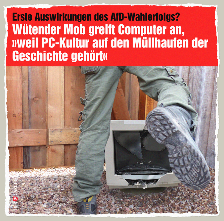 PC-Kultur - Der Gazetteur