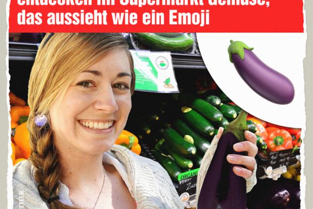 Gemuese Emoji - Der Gazetteur
