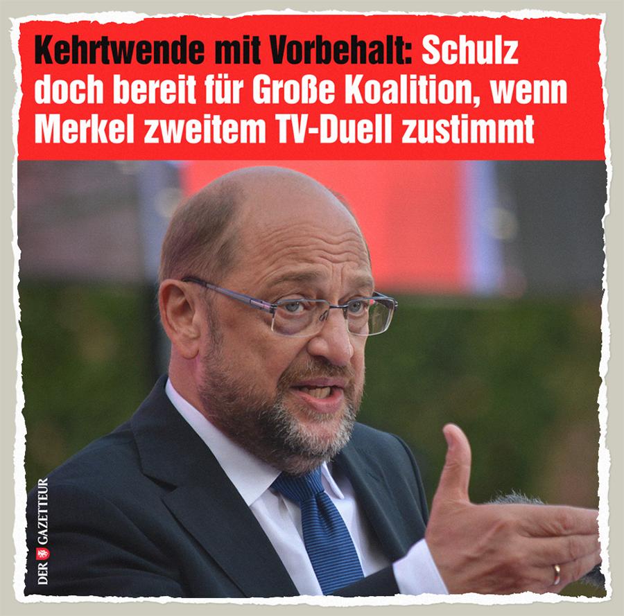 Grosse Wende - Der Gazetteur