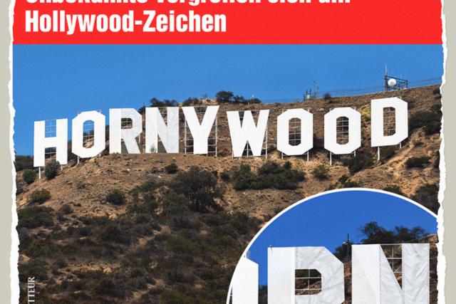 Hornywood - Der Gazetteur