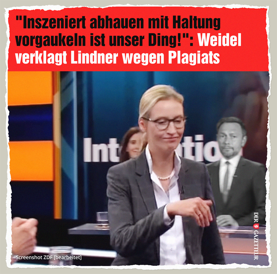 Lindner Leaving Things - Der Gazetteur