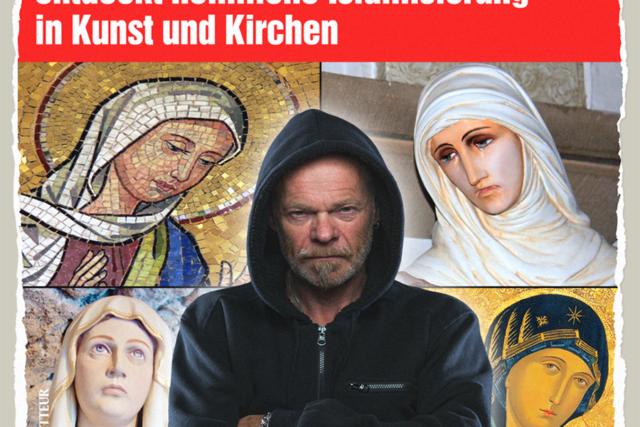 Islamisierer Maria - Der Gazetteur