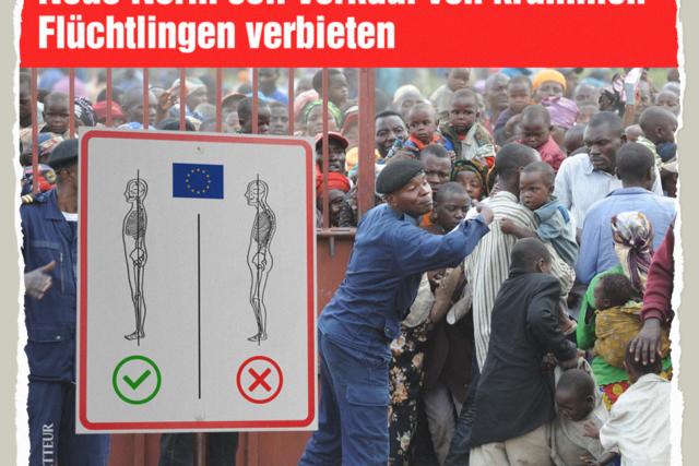 EU-Maerkte - Der Gazetteur