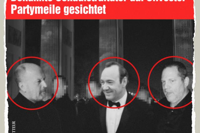 Bekannte Meile - Der Gazetteur