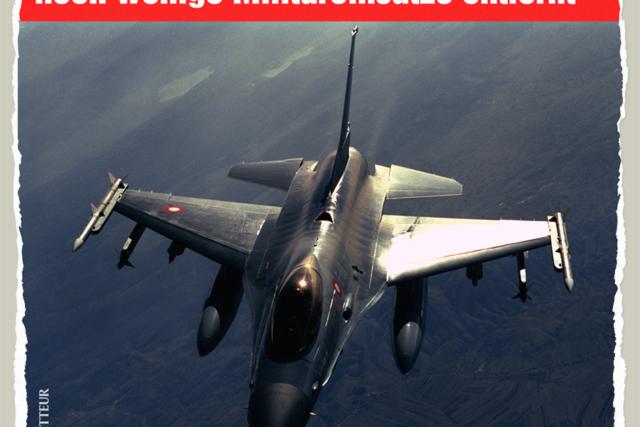Frieden in Syrien - Der Gazetteur