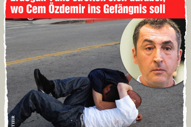 AfD vs AKP - Der Gazetteur