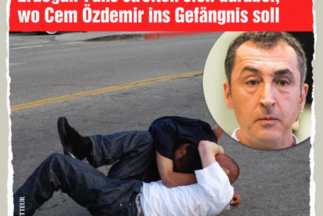 AfD vs AKP - Der Gazetteur