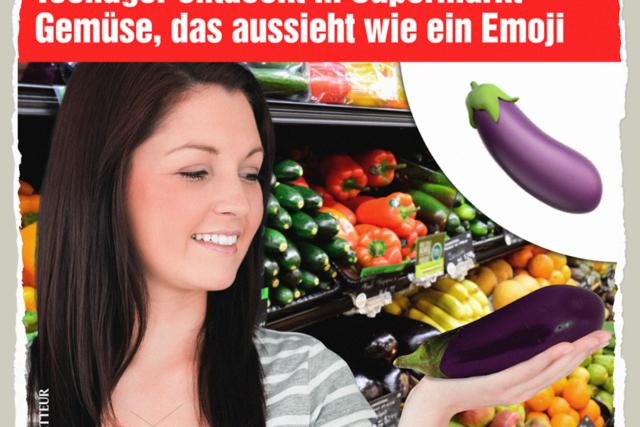 Gemuesemoji - Der Gazetteur