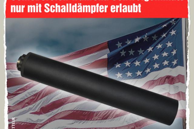 Respekt-Daempfer - Der Gazetteur