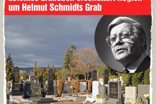 Schmidts Rotieren - Der Gazetteur