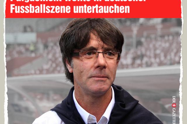 Loewdemont - Der Gazetteur