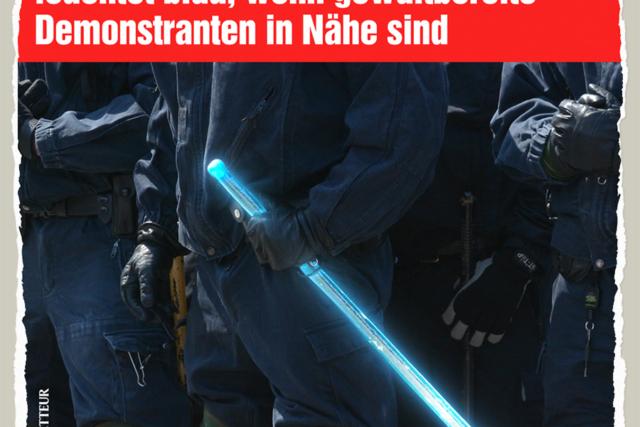 Blaue Bayern - Der Gazetteur