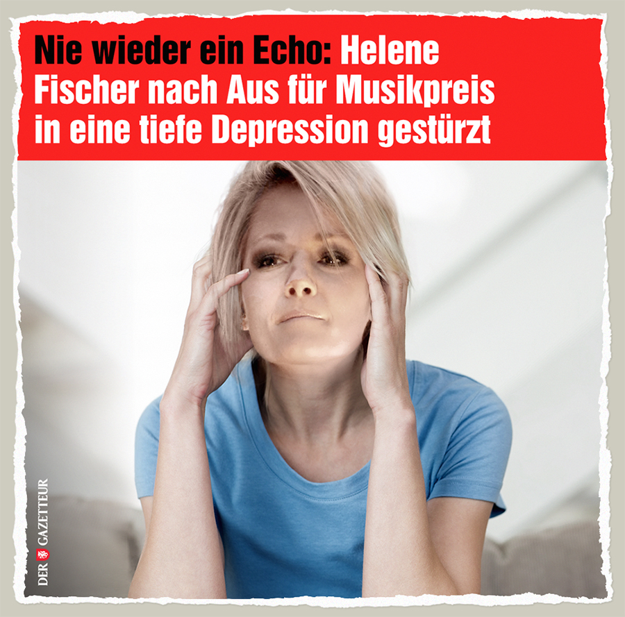 Helenes Echo-Blues - Der Gazetteur