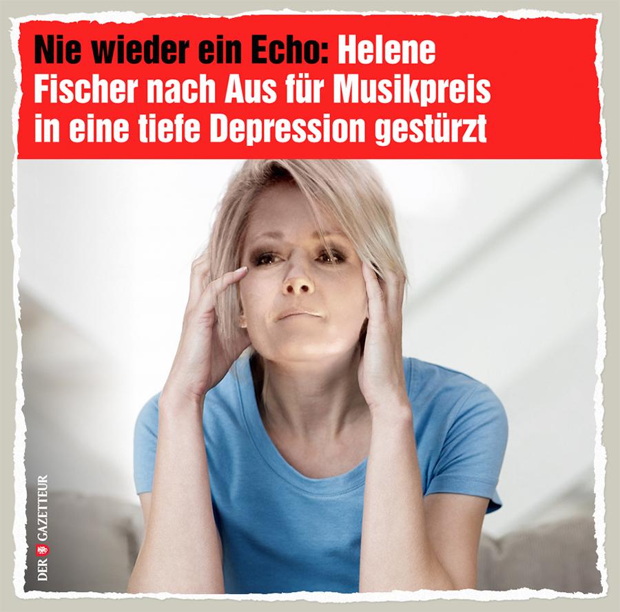 Helenes Echo-Blues - Der Gazetteur