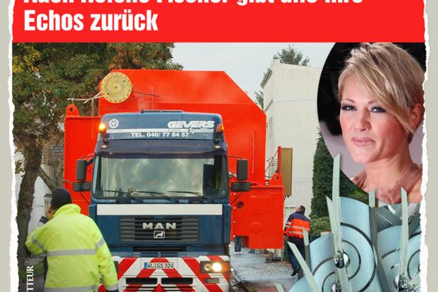 Helenes Echo - Der Gazetteur