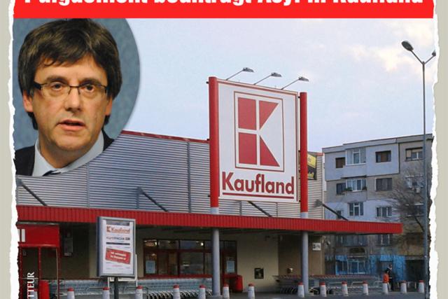 Kaufasyl - Der Gazetteur