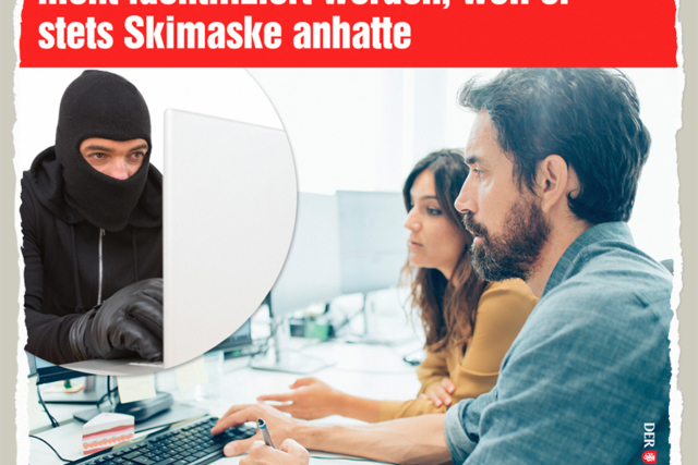 Profi-Hacker - Der Gazetteur