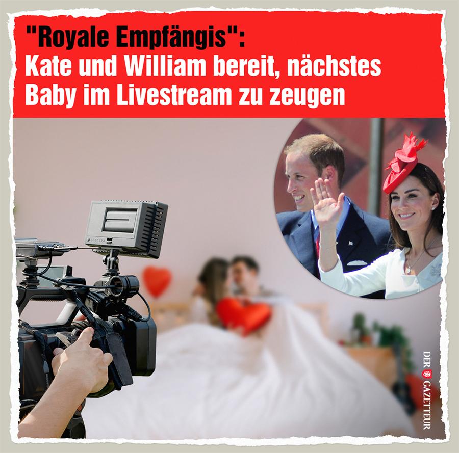 Royale Empfaengnis - Der Gazetteur